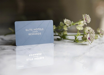 Welcome to Elite Hotels