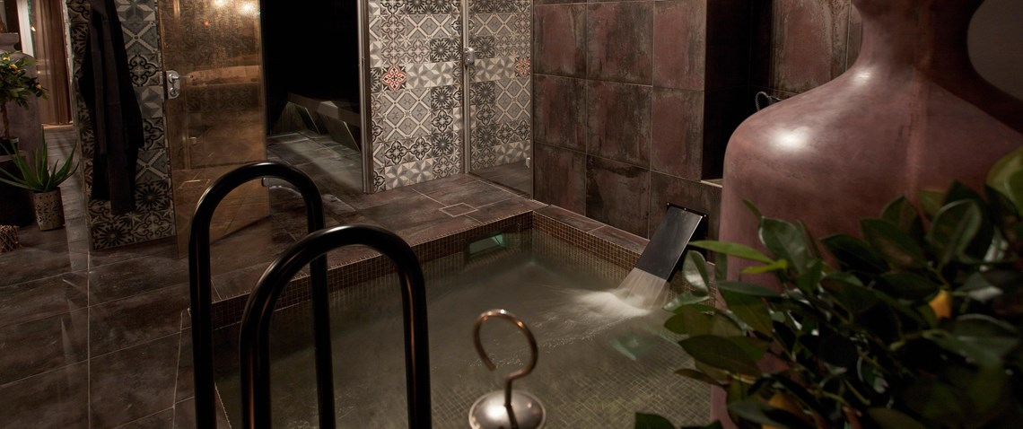 Treat yourself with our luxurious Spa Package during your ...